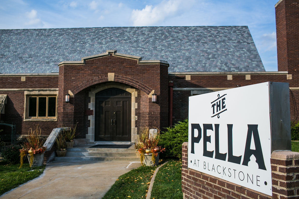 The Pella by Iwen Exposures